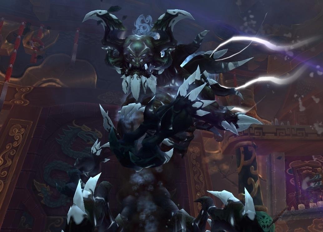 Sha of Doubt - NPC - World of Warcraft