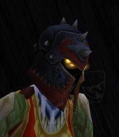 Lederhelm Warcraft Des Gegenstand World Friedensbrechers Of mwvN8n0O