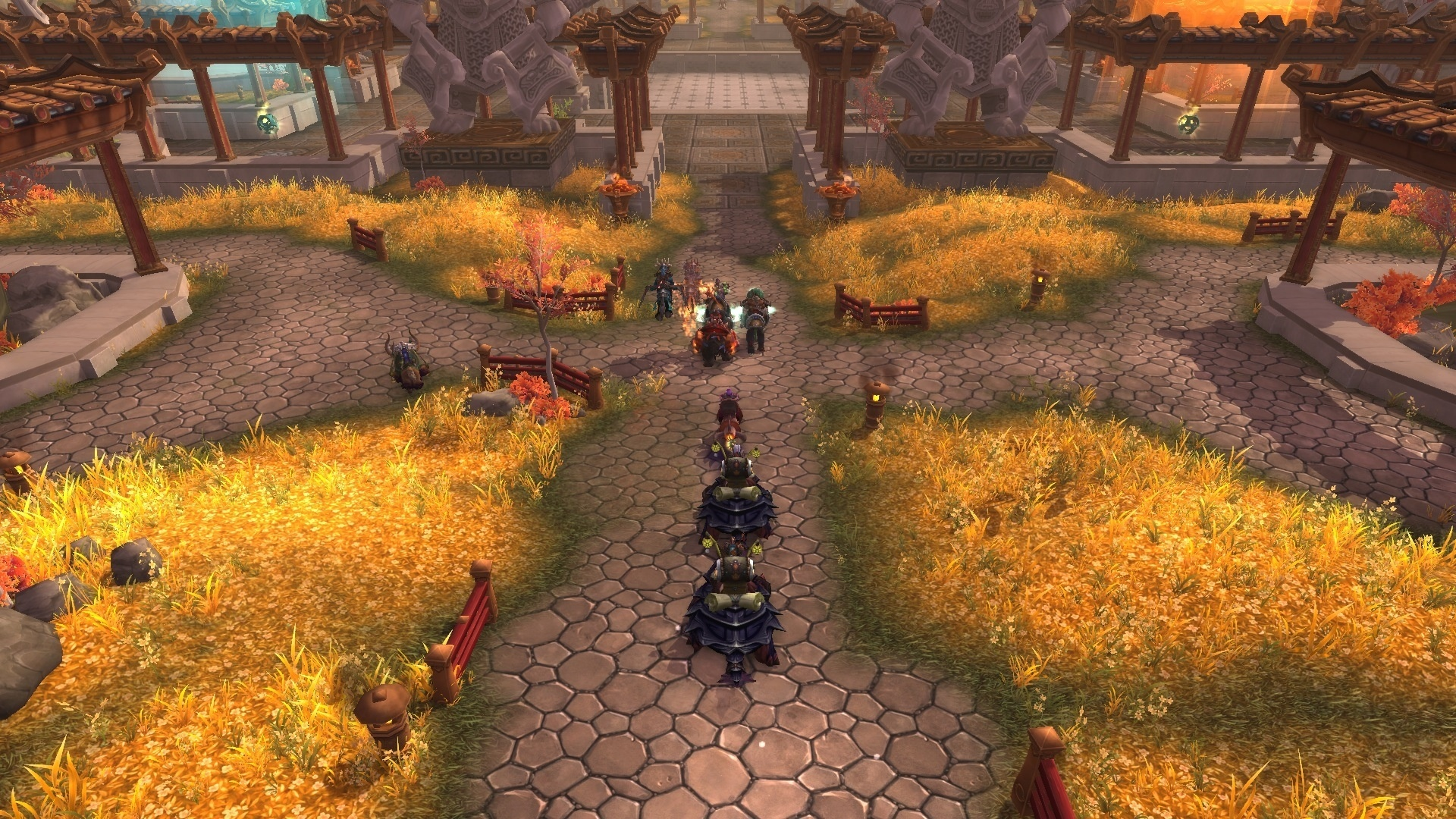 Battlegrounds Preview: Temple of Kotmogu and Silvershard Mines ...