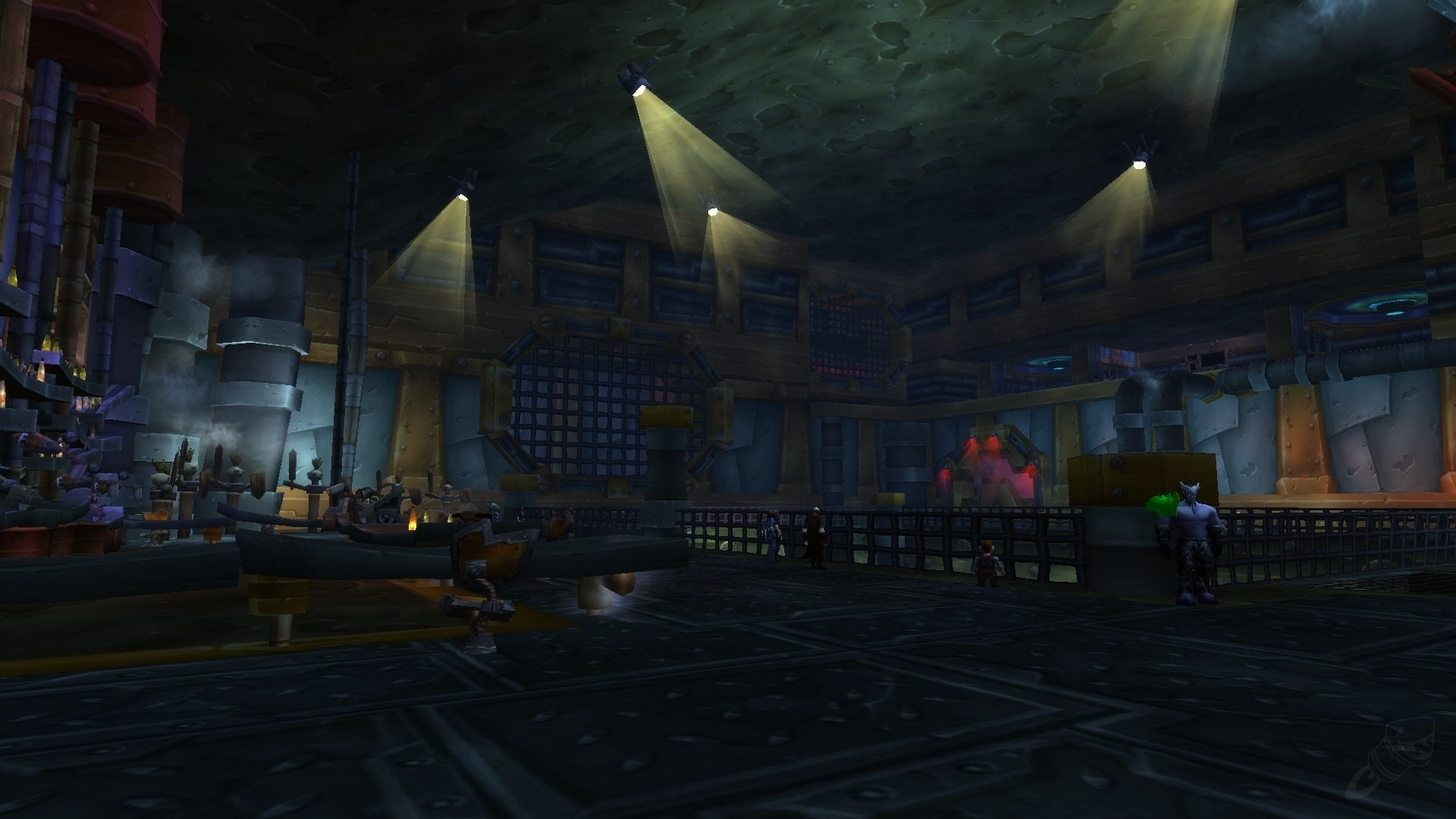 Patch 5 3: Updated Brawler's Guild Guide - Wowhead News