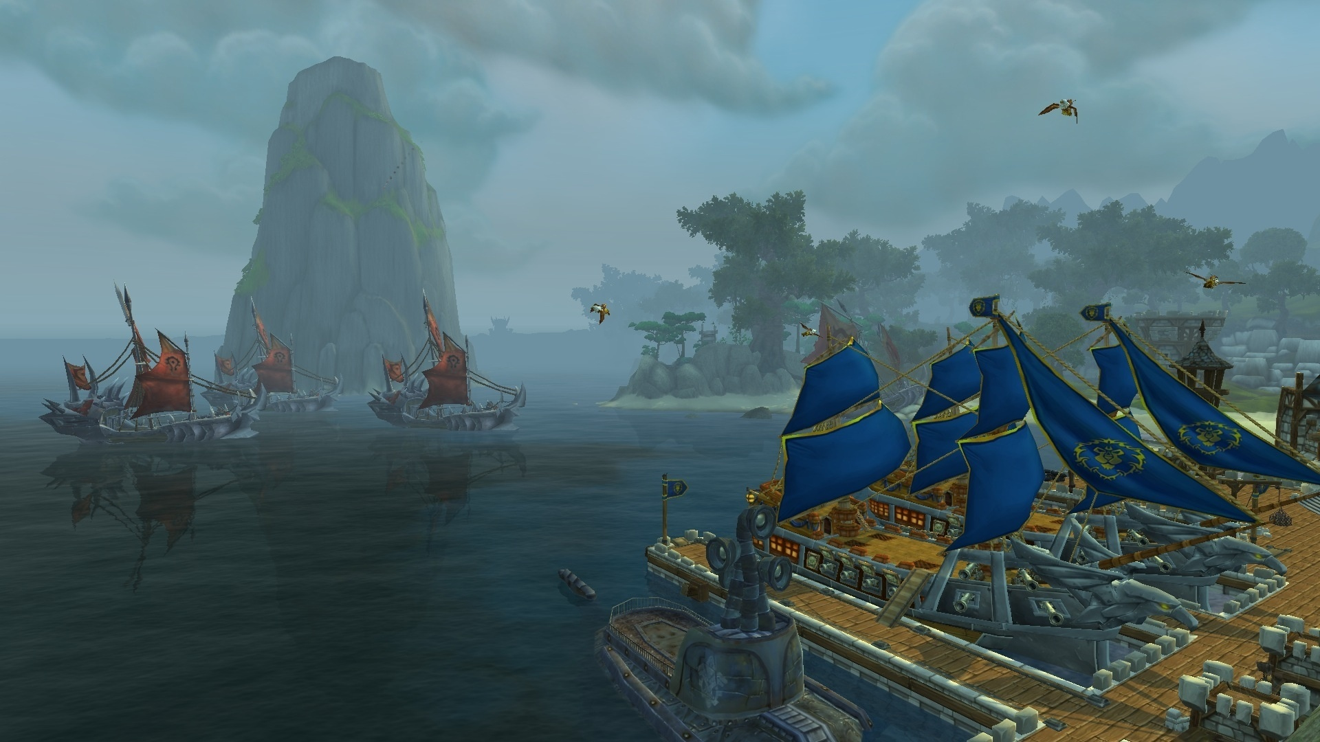 Operation Shieldwall And Dominance Offensive Guides Guides Wowhead