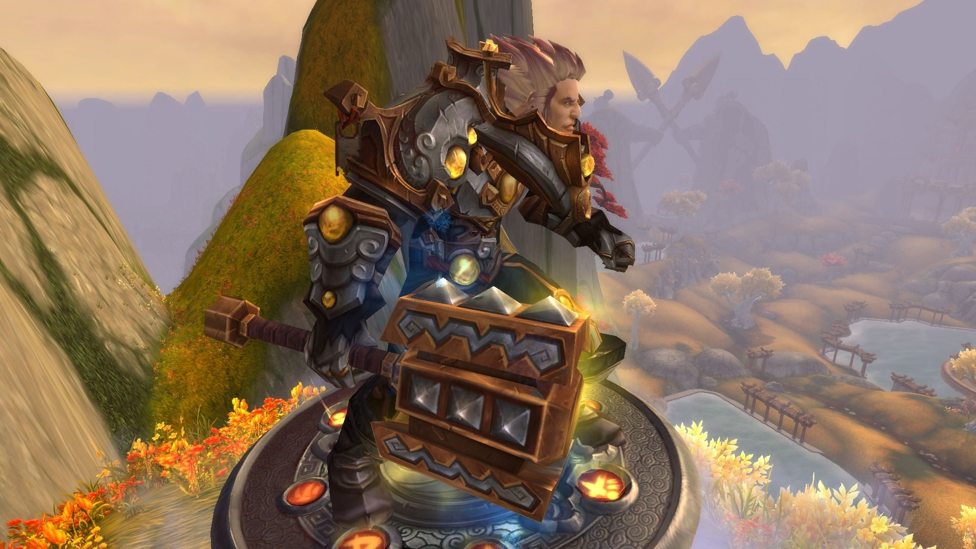 Exploration Guide The Relic Hunter  Wowhead News