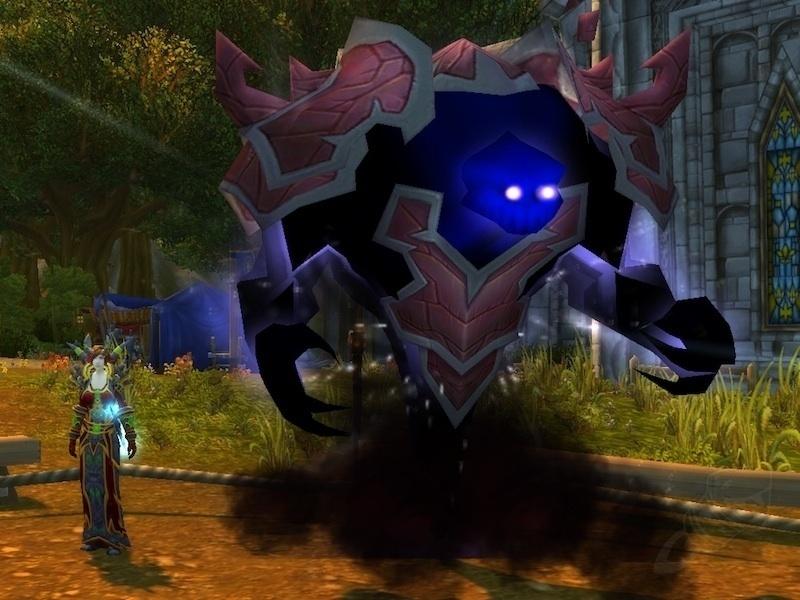 Command Demon - Spell - World of Warcraft