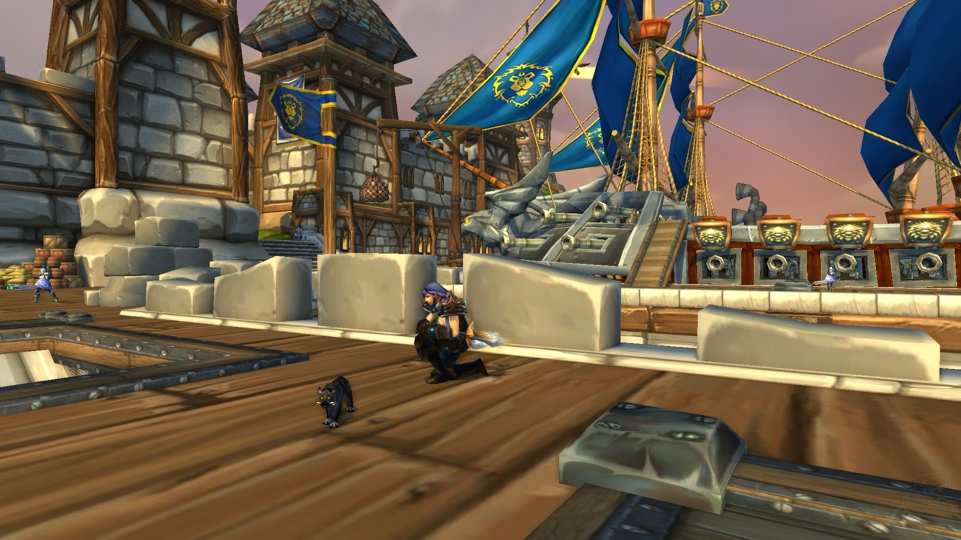 Patch 51 Brawlers Guild Guide Wowhead News