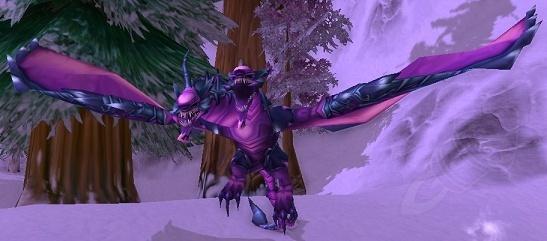 Norissis Npc World Of Warcraft