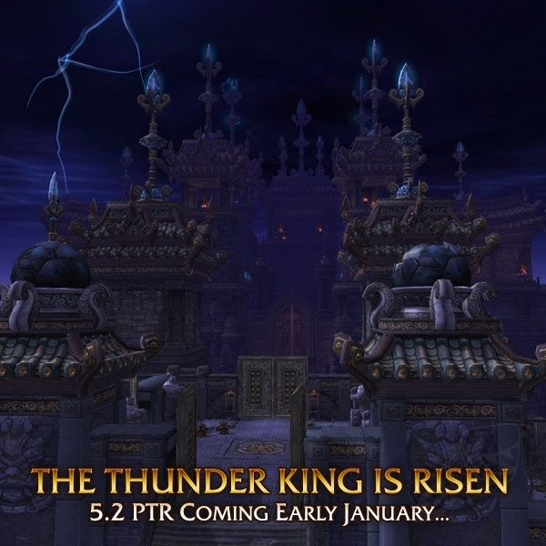 Afficher le sujet - MoP : 5.2 Throne of Thunder Raid dataminage