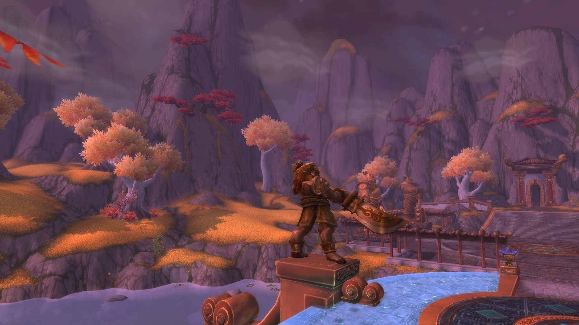 De La Of World Primavera Zona Warcraft Veranda Eterna QBeWrCxdo