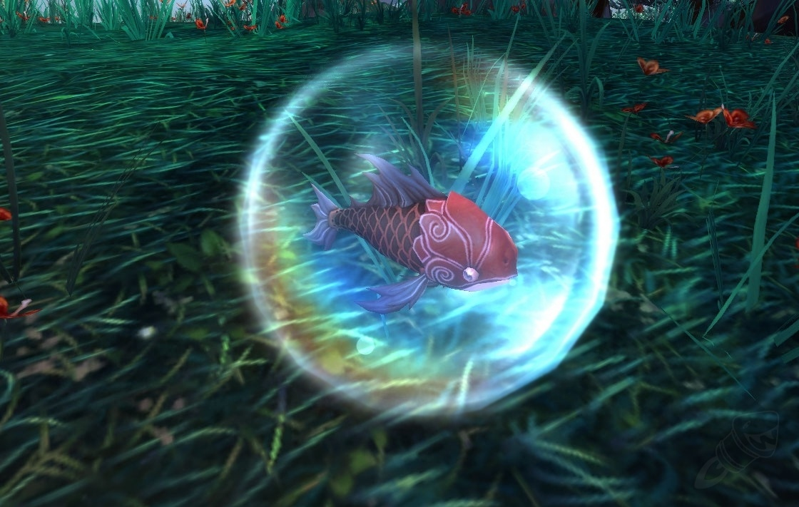 Mists of Pandaria: Fishing and The Anglers Guide - Wowhead News