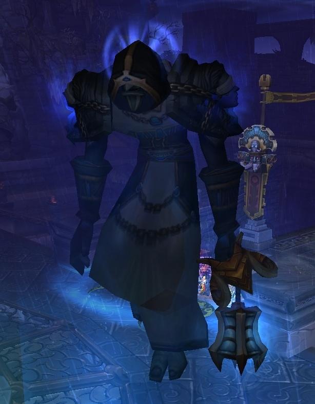 Spirit Flayer - NPC - World of Warcraft