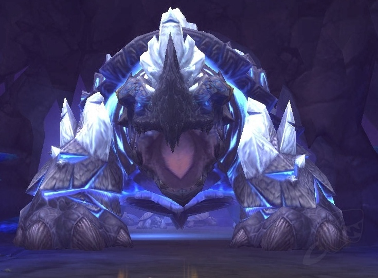 Computer World of Warcraft XVIII: Draenor was merely a
