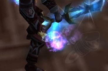 Talisman of Bloodlust - Item - World of Warcraft