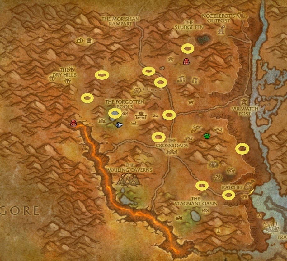 Wowheads guide to battlefield barrens archive guides wowhead click on the map to enlarge publicscrutiny