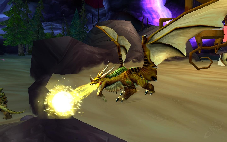 O Olho Que Tudo Ve Missao World Of Warcraft