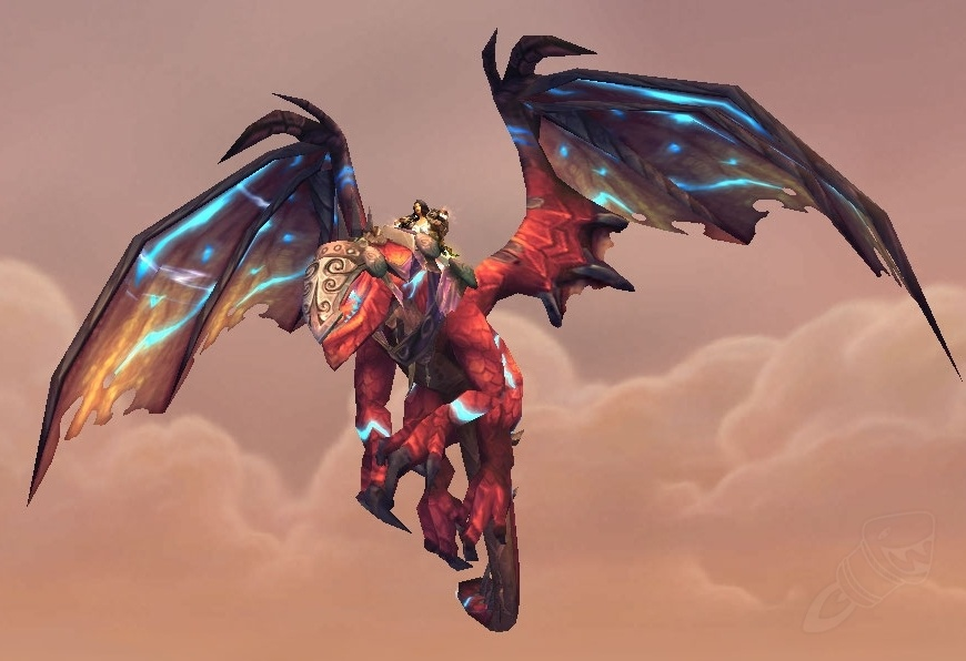 reins of the drake of the east wind item world of warcraft