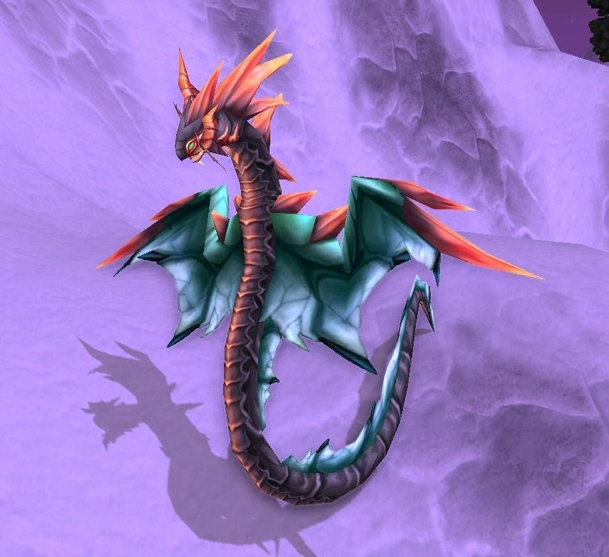 Quetzl Npc World Of Warcraft