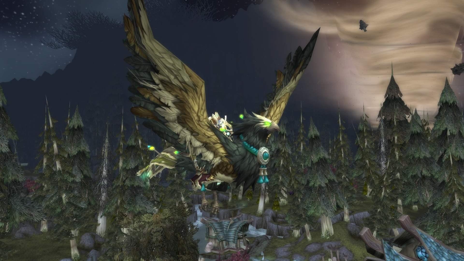 Preparing for 6 0: Guide to Removed Mounts, Pets, Transmog