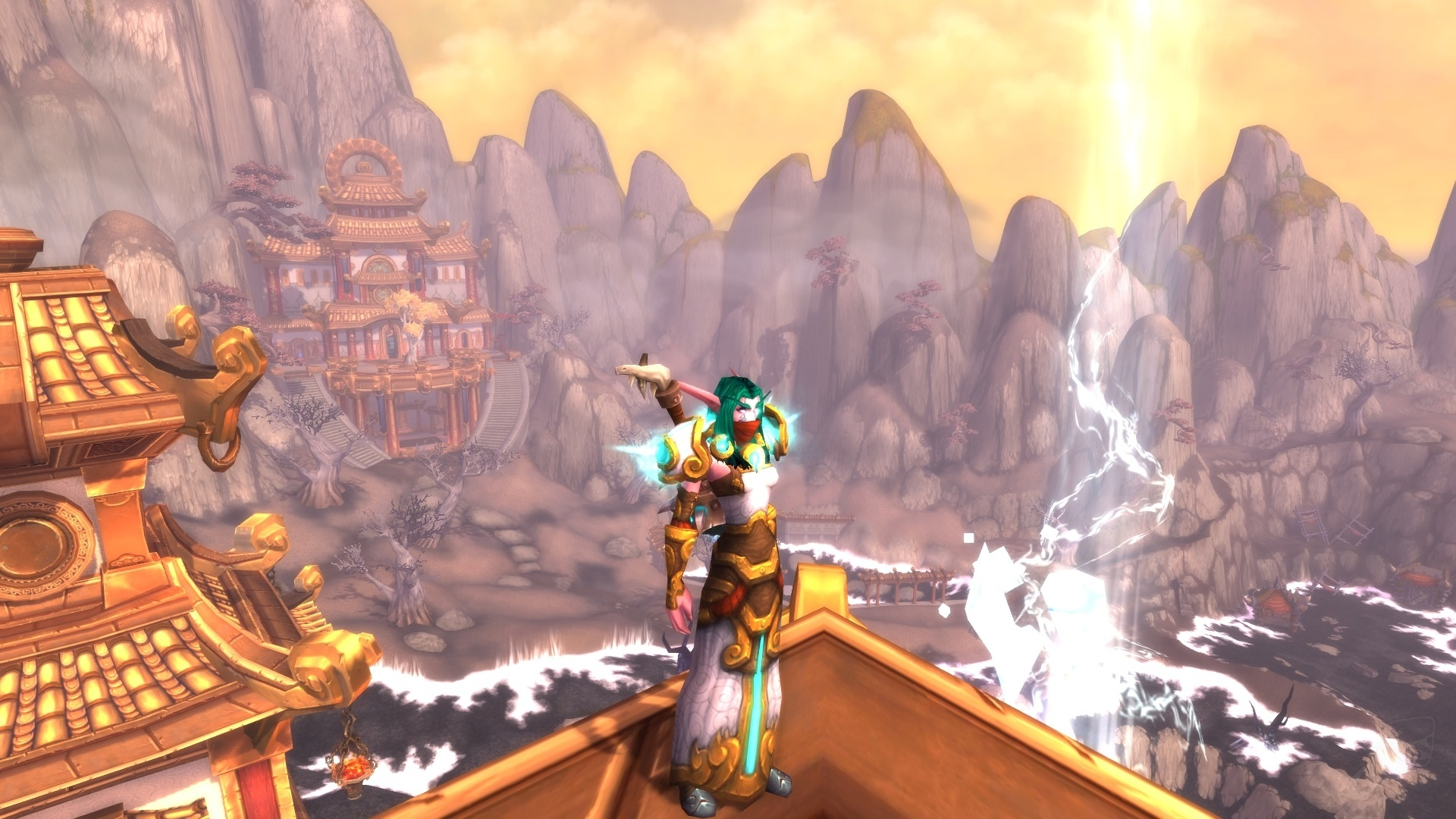 All Transmog Sets For Monks Guides Wowhead