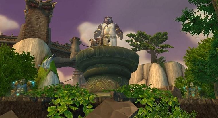 Kaiser Shaohao Fraktion World Of Warcraft