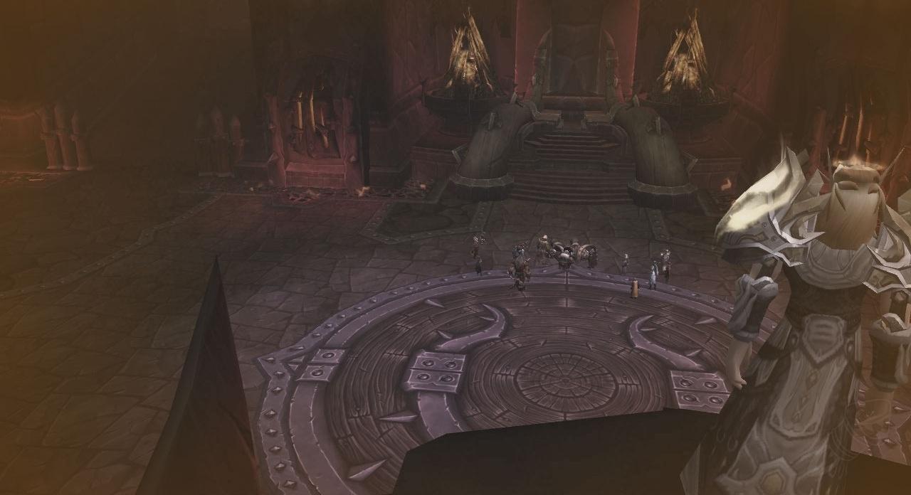 Suche Nach Bestimmung Quest World Of Warcraft