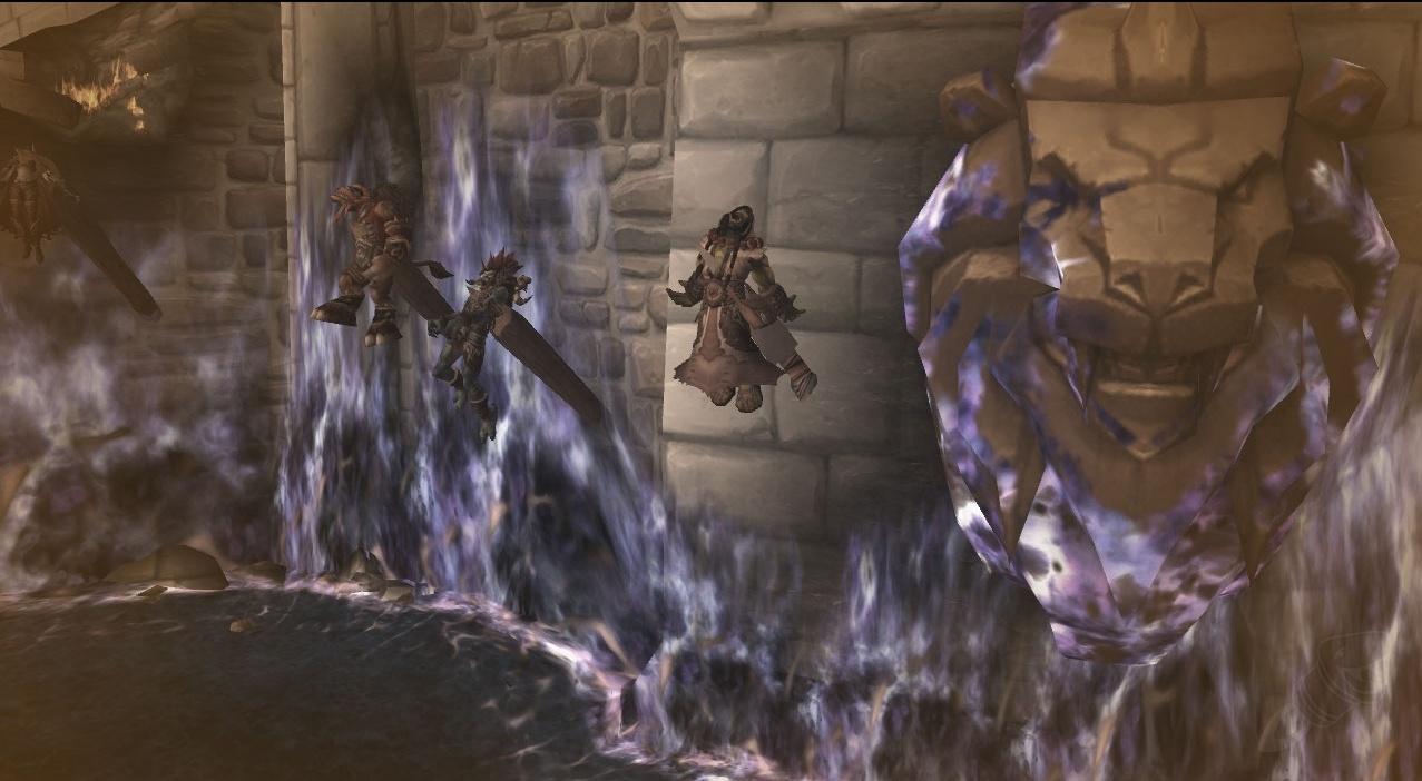 Verborgene Stränge Quest World Of Warcraft