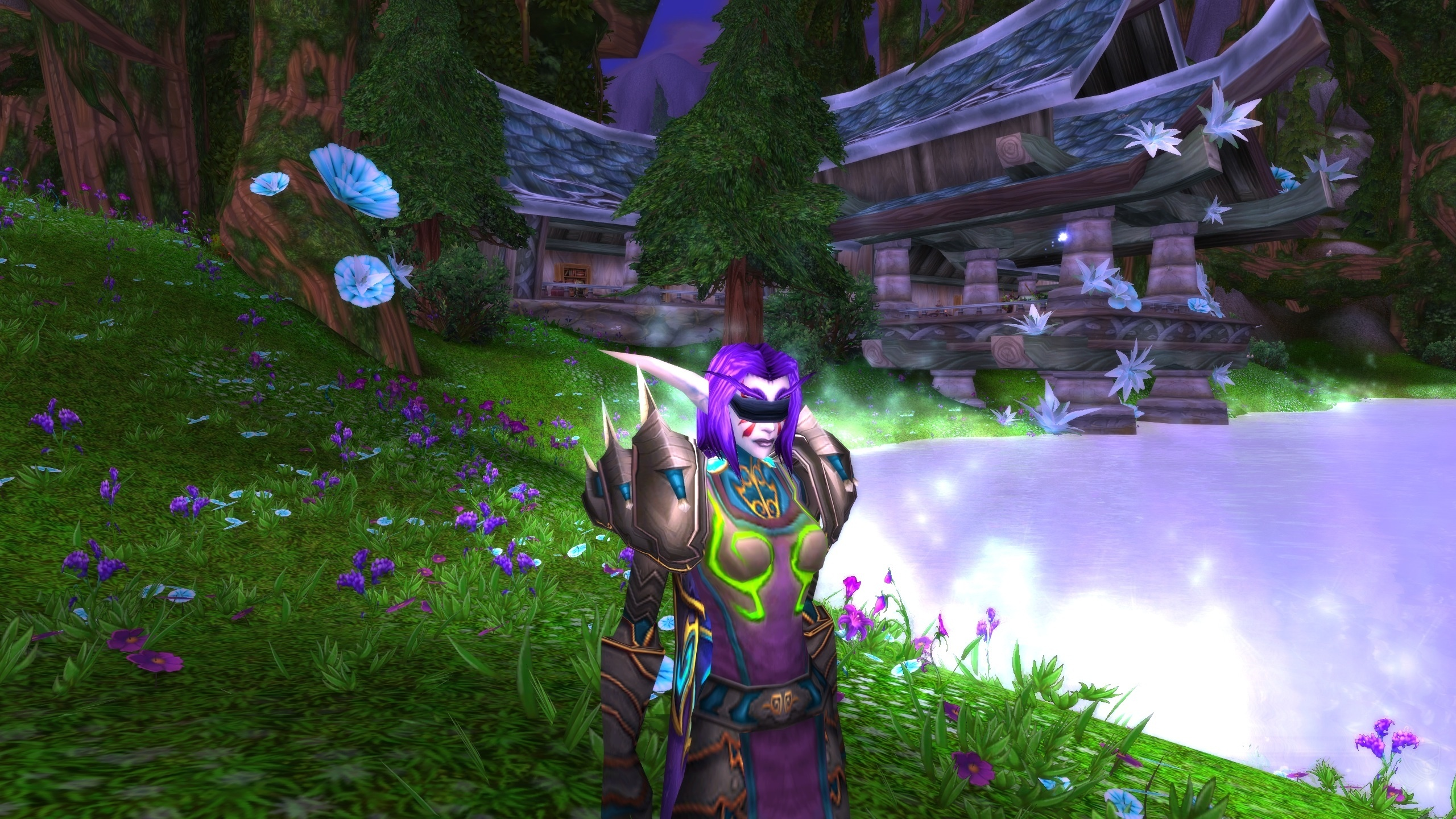 Vanity Collections: Guide to WoW's Tabards - Wowhead News
