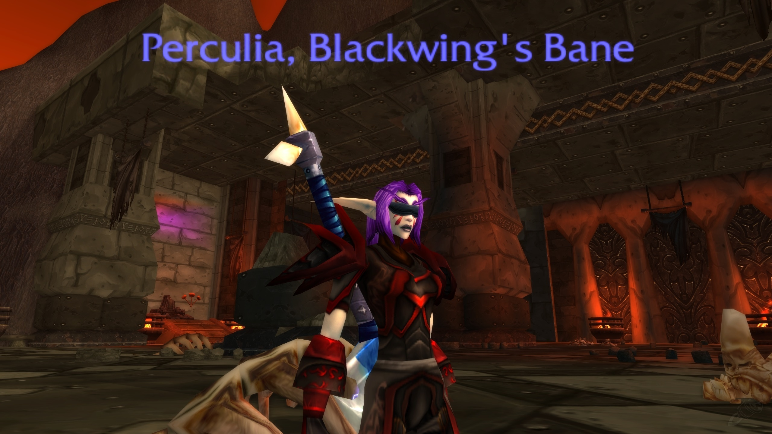 The Entitled: A Guide to Titles - Guides - Wowhead