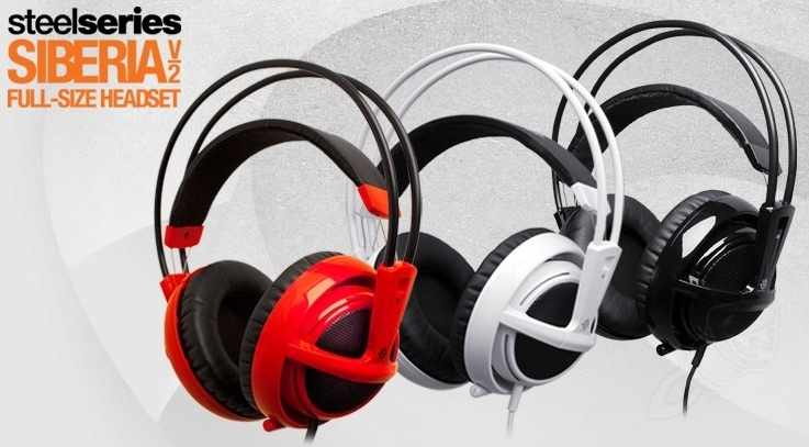 Gear Check: SteelSeries Siberia v2 Review - Wowhead News