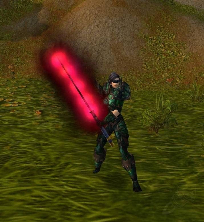 BFA and enchant illusions - World of Warcraft Forums