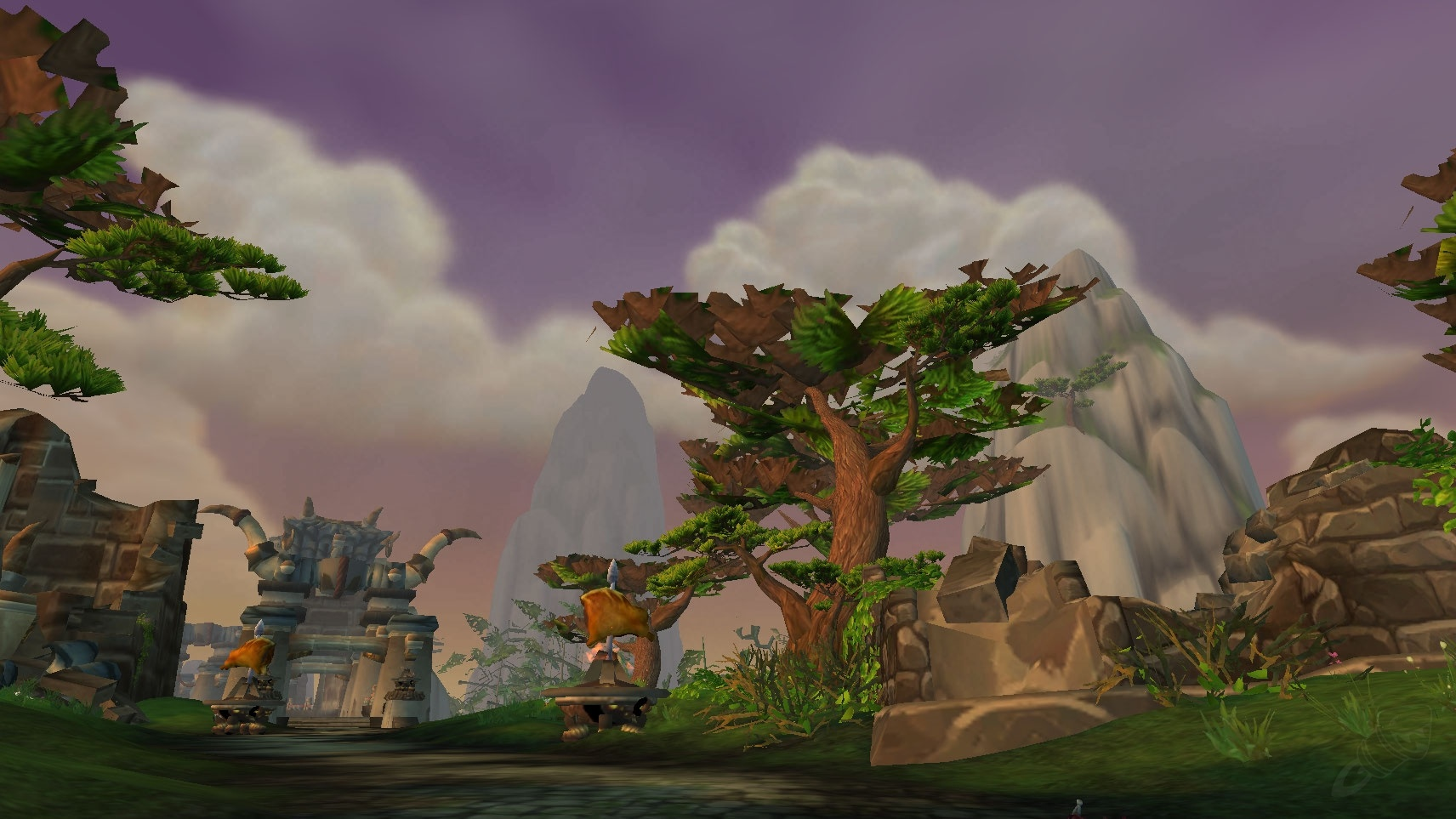 Eine Zeitlose Entdeckungsreise Quest World Of Warcraft