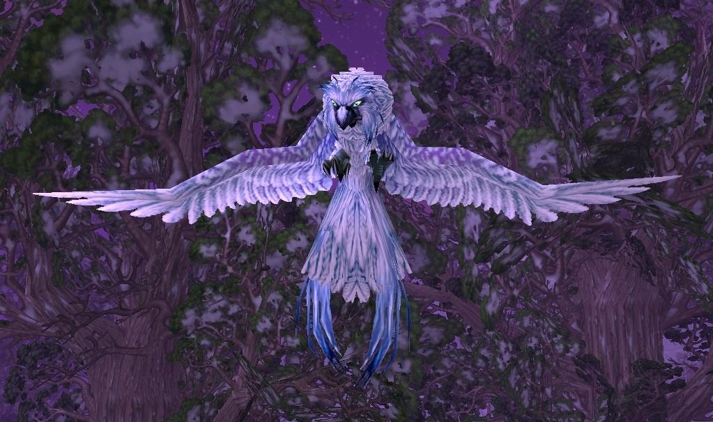 Schneeeule Npc World Of Warcraft