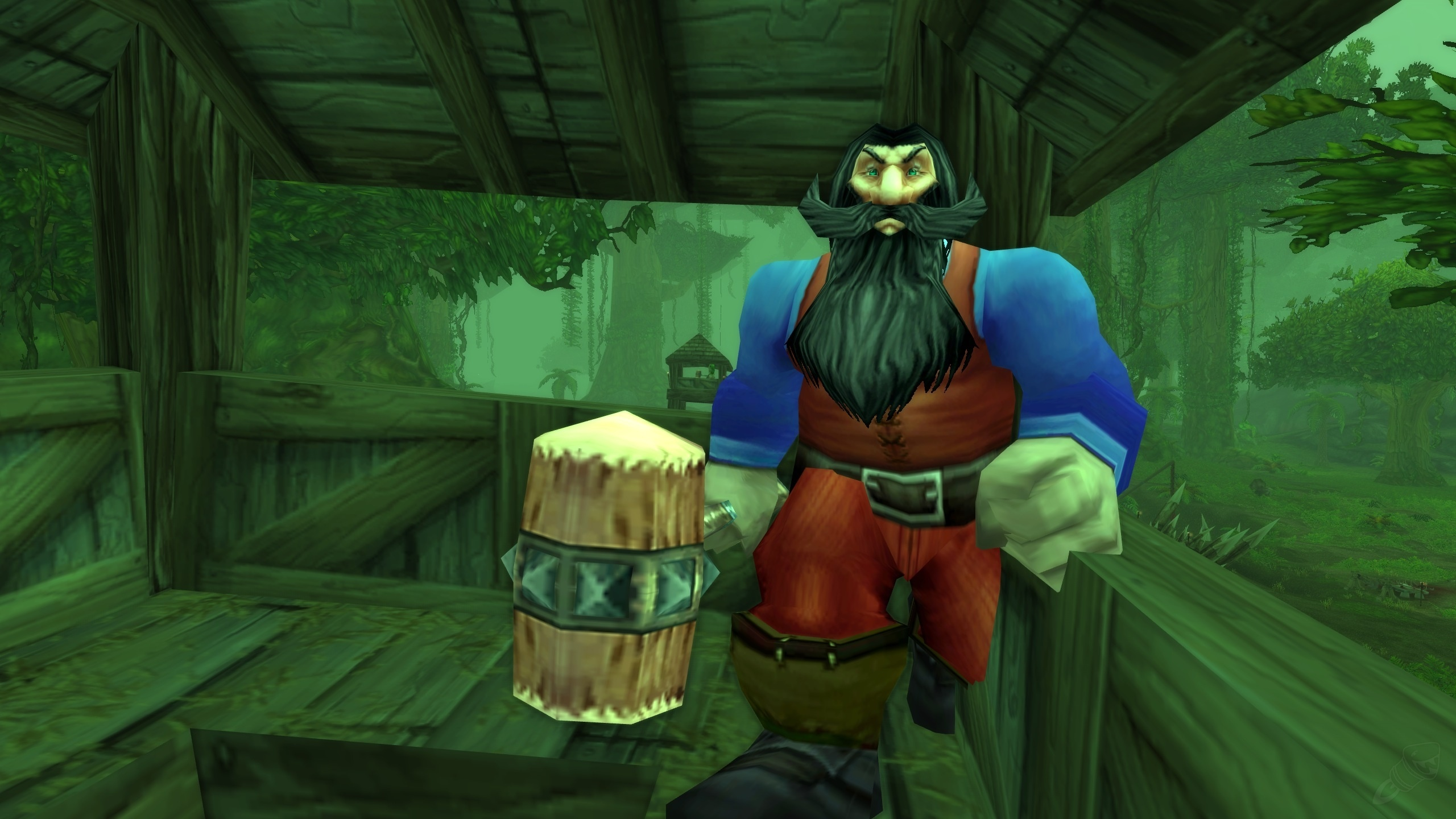 References to Games in World of Warcraft - Guides - Wowhead