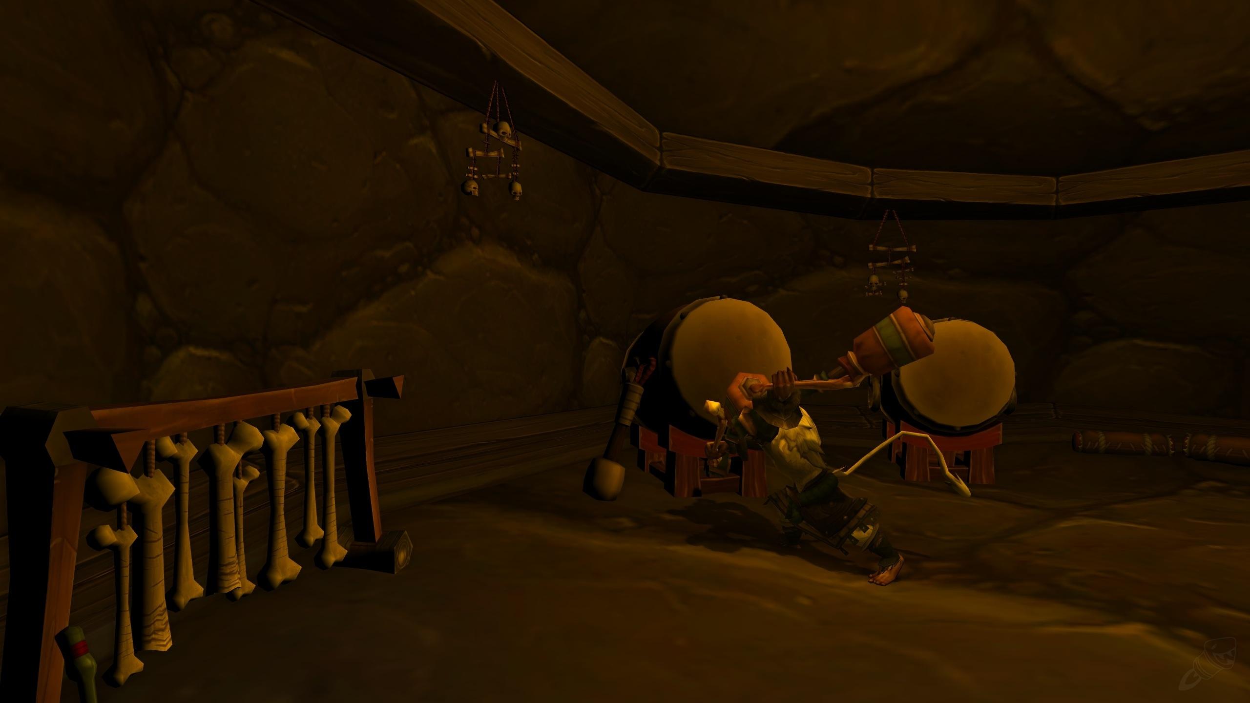 hearthstone goblins gegen gnome