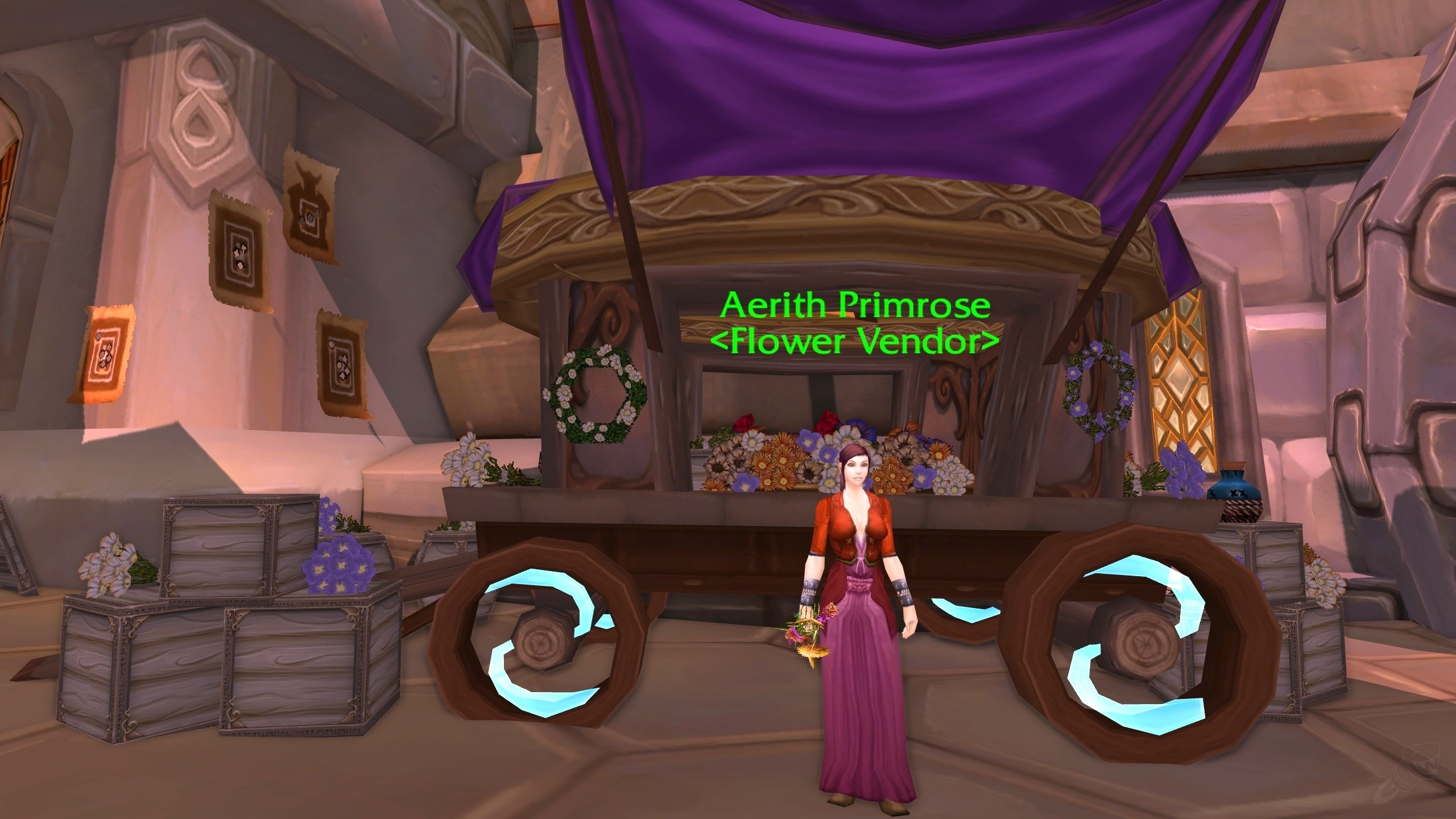 Pop Culture References in WoW: NPCs and Quests from Games
