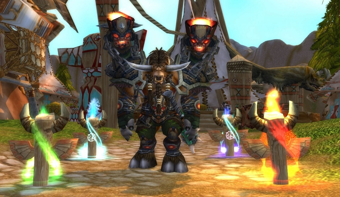 All Transmog Sets for Shaman - Guides - Wowhead