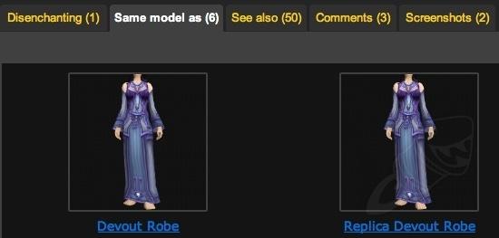 Model Viewer - Wowhead