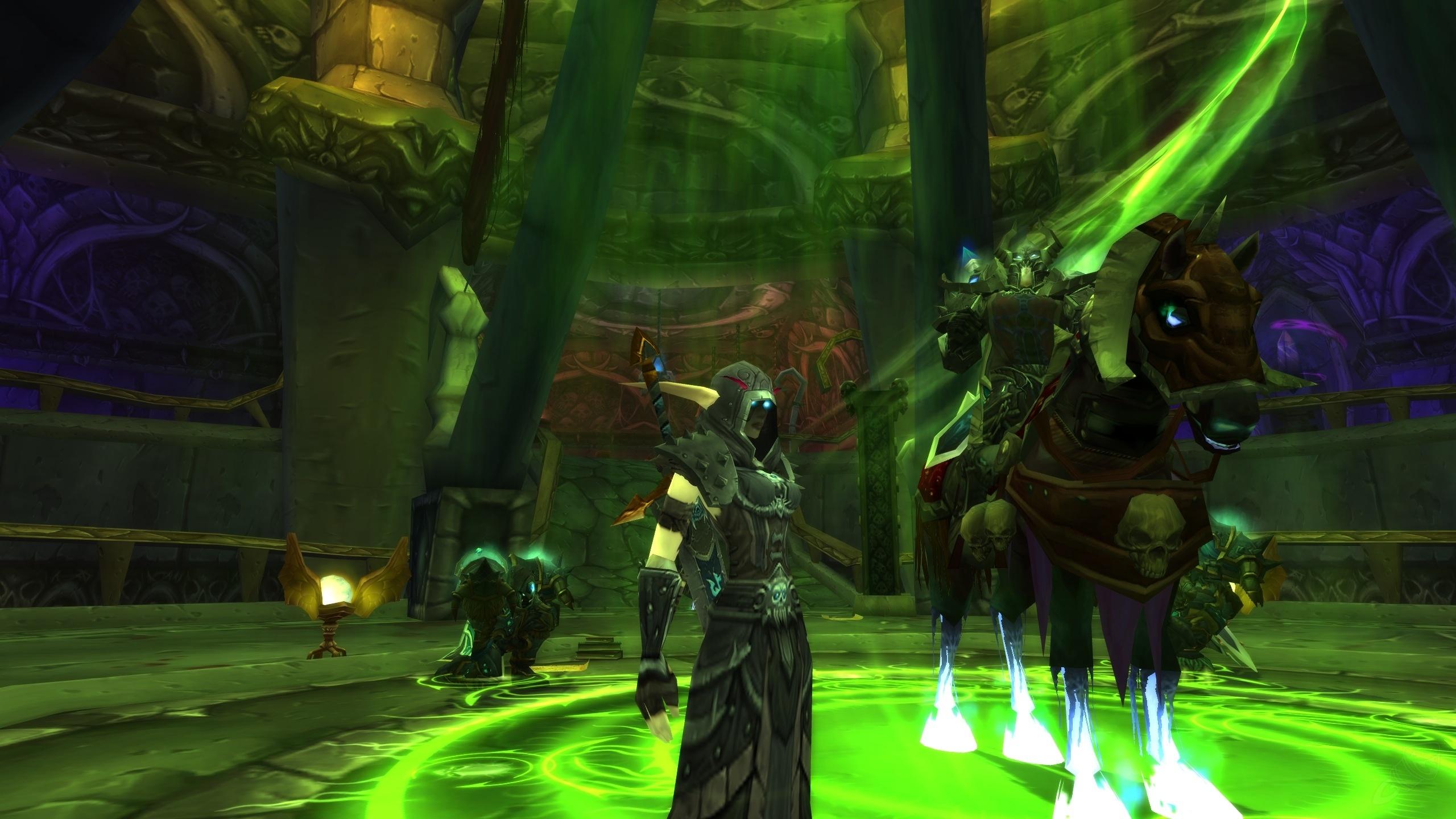 Raiding Sets & All Transmog Sets for Death Knights - Guides - Wowhead