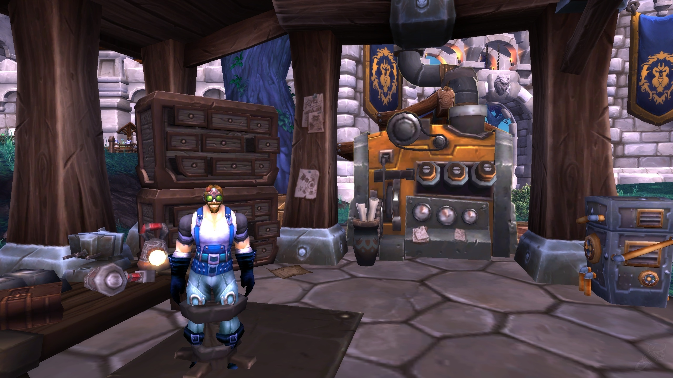Torchlight 2 lvl 86 cannon engineer: build, maps, and secret rooms.