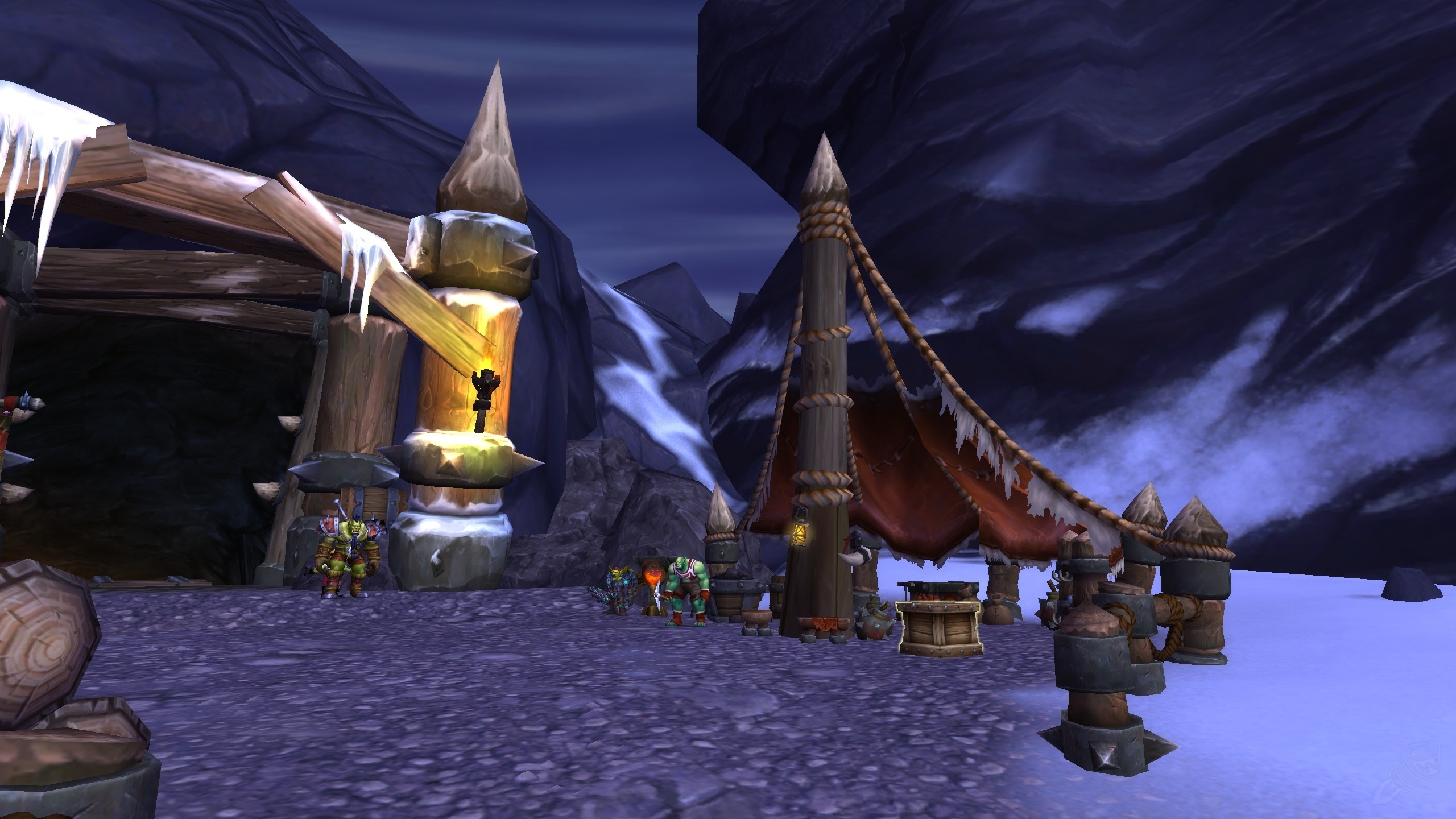 Guide to the garrison lunarfall excavation frostwall mines guide to the garrison lunarfall excavation frostwall mines guides wowhead malvernweather Choice Image