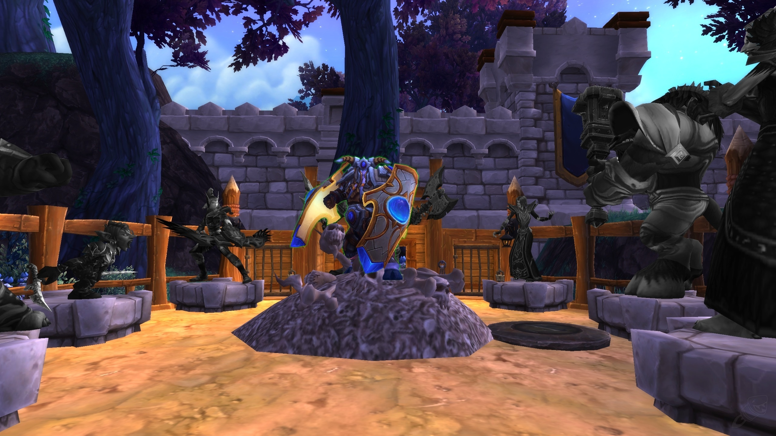 Guide to medium garrison buildings guides wowhead guide to medium garrison buildings malvernweather Image collections