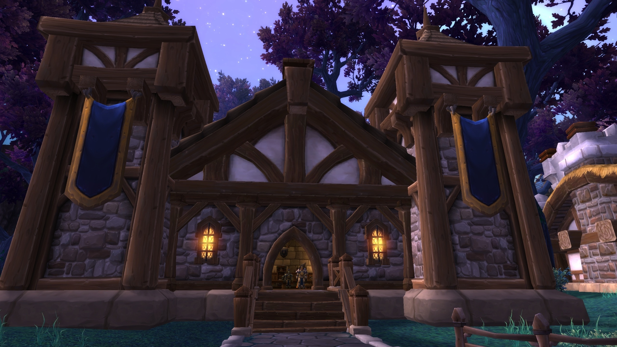 Guide to the garrison barracks guides wowhead what does it offer malvernweather Images