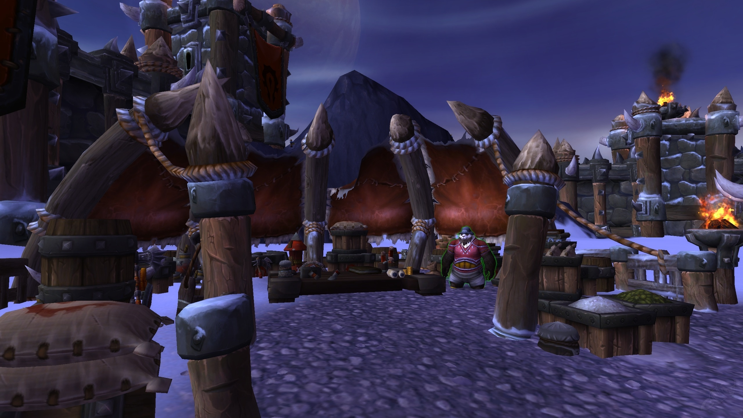 Guide to the garrison trading post guides wowhead malvernweather Image collections