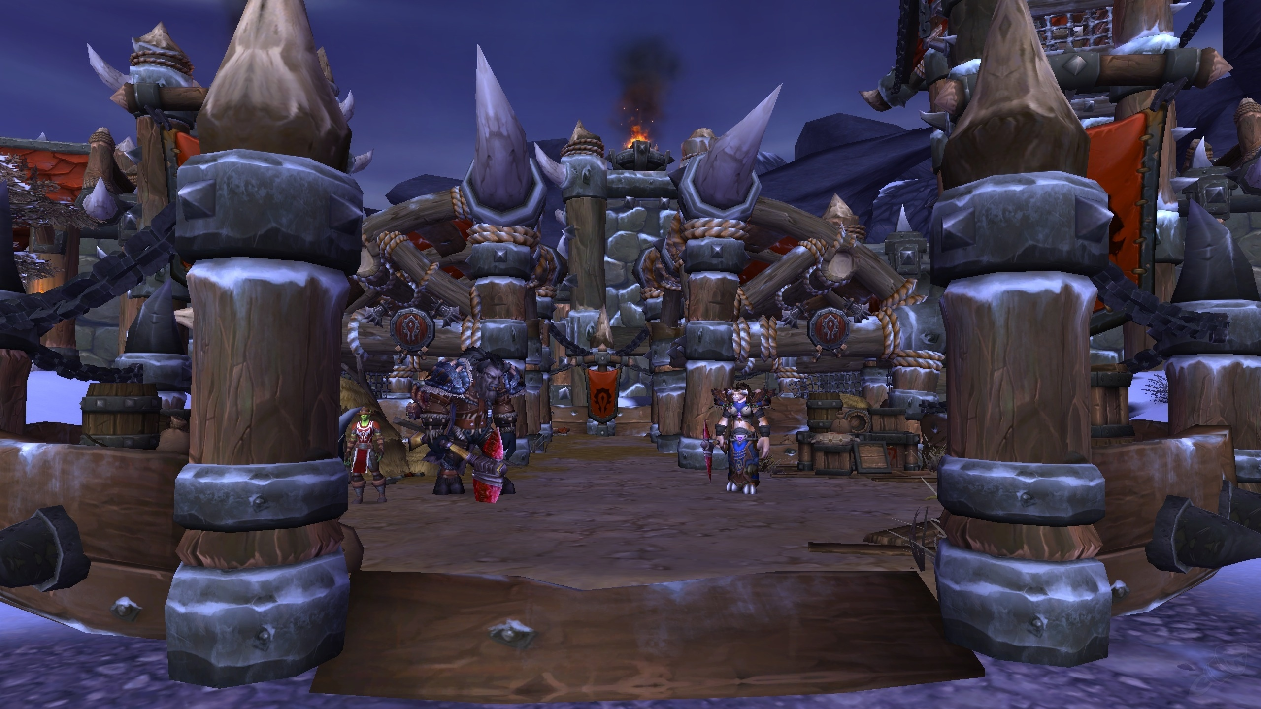 Guide to the garrison stables guides wowhead what does it offer malvernweather Images