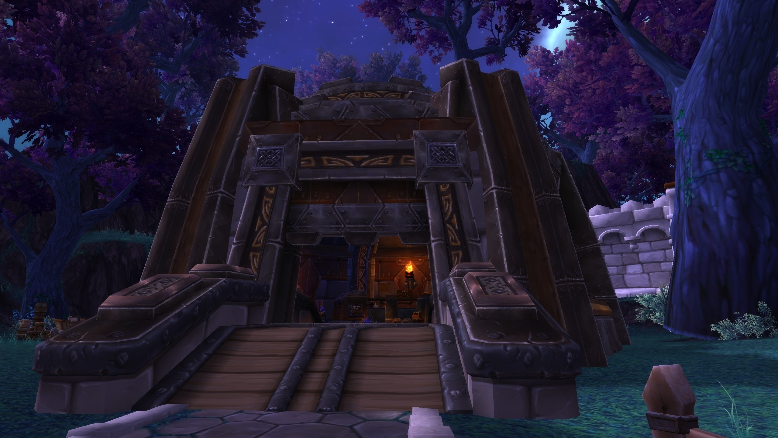 Guide to large garrison buildings guides wowhead malvernweather