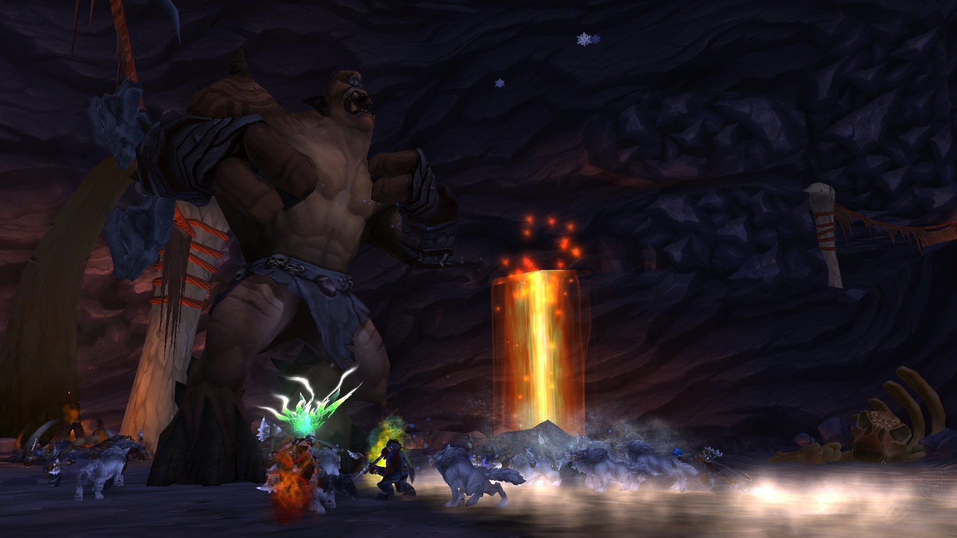 Quests to Unlock a Level 1 and Level 2 Garrison - Guides - Wowhead