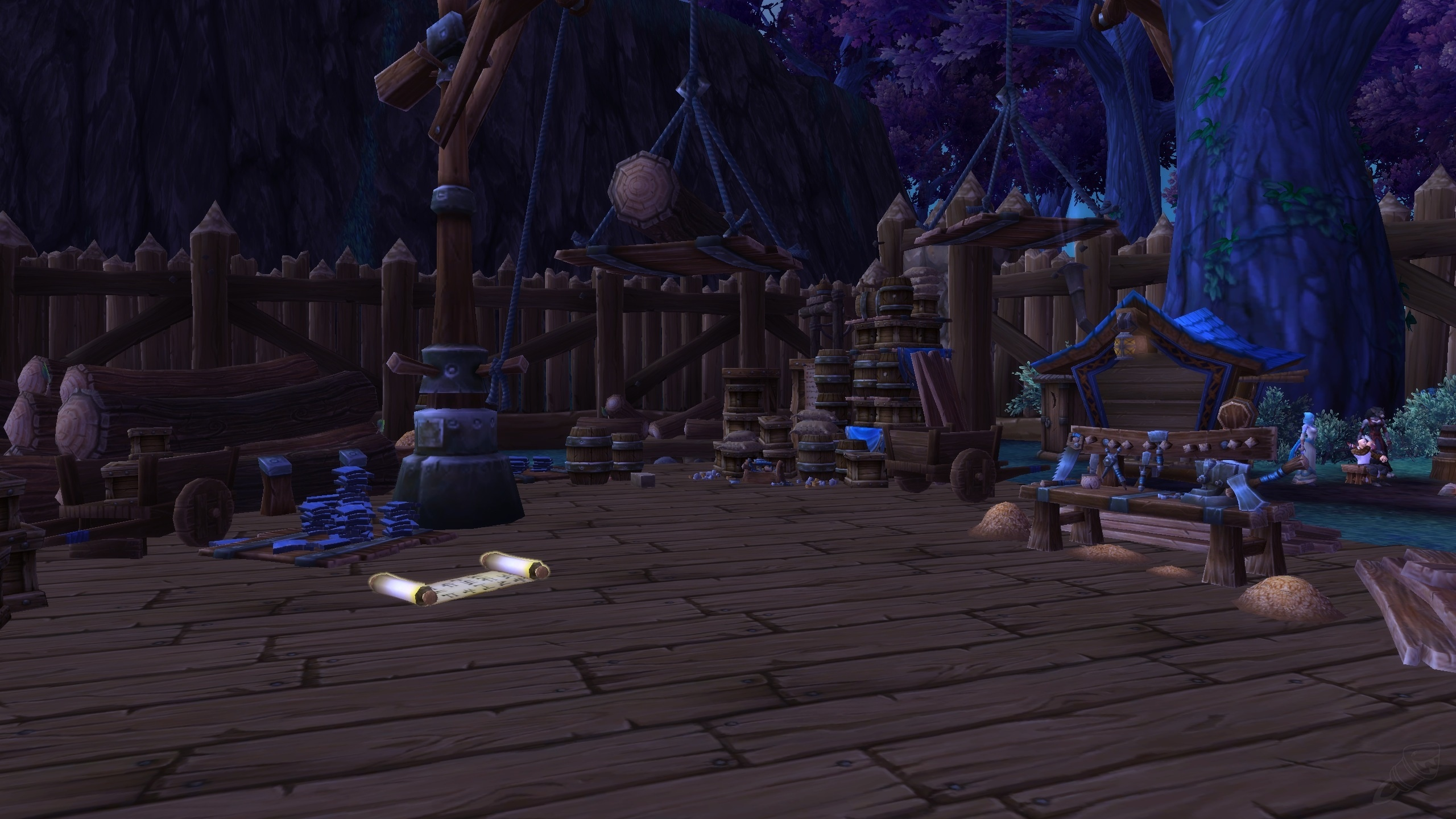 Quests to unlock a level 1 and level 2 garrison guides wowhead horde malvernweather Image collections