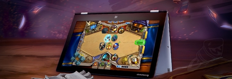 The game agency hearthstone sweepstakes