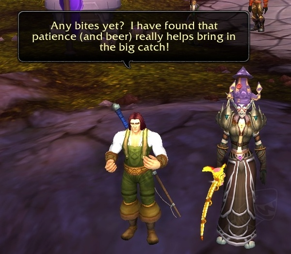 Nat Pagle Can Be Recruited To Your Garrison And Serve As A Follower You Must Have The Level 3 Built 700 Fishing Which Is Inevitable Since