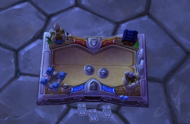 Hearthstone Board - Item - World of Warcraft