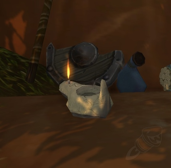 Robin Williams Genie NPC Now In-Game in Warlords of Draenor Beta ...