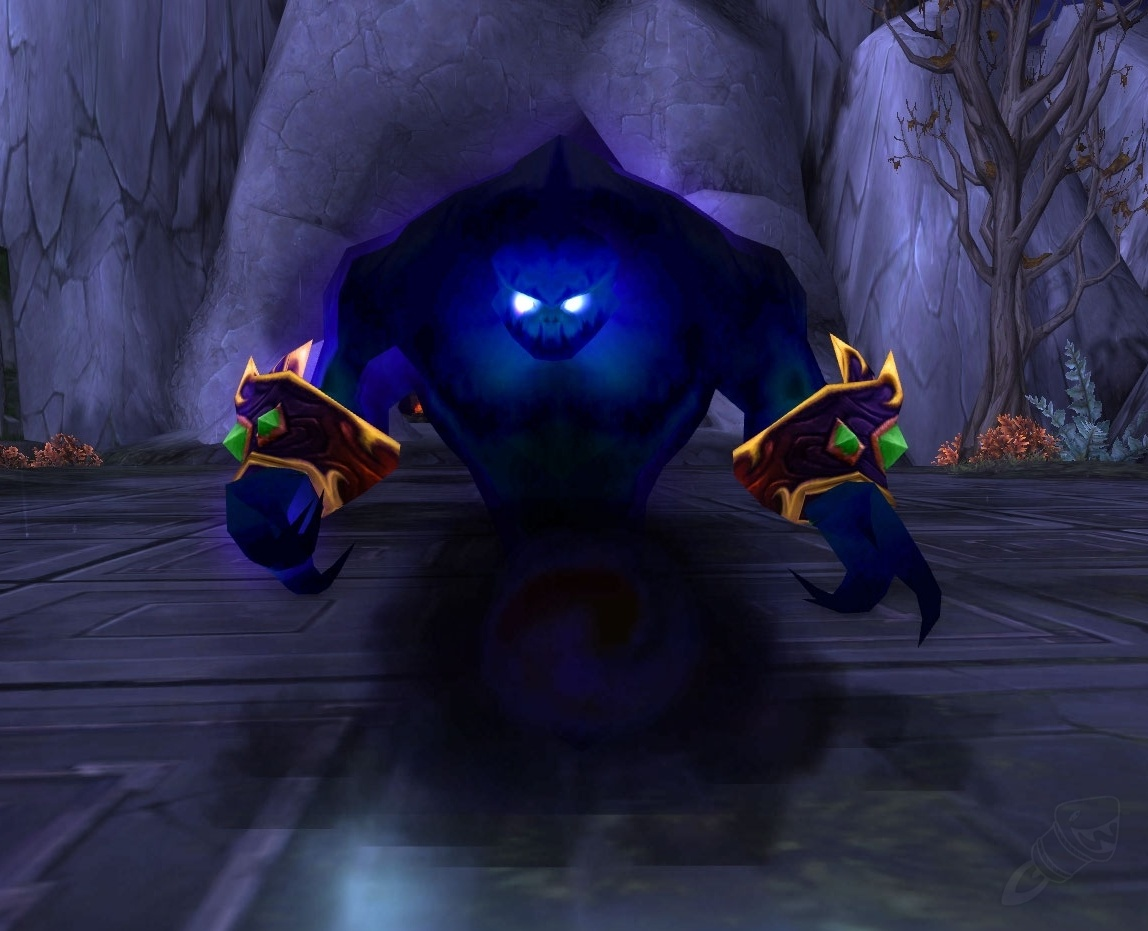 An Unusual Tome - Quest - World of Warcraft